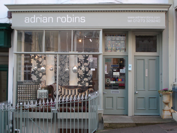 adrian robins shop
